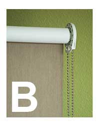 """Roller shade industry receives a grade """"B"""""""