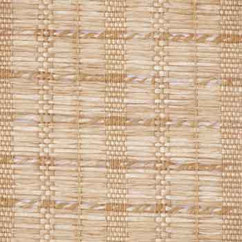 Bombay Brush natural fabric