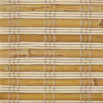 Szechuan Sun natural fabric