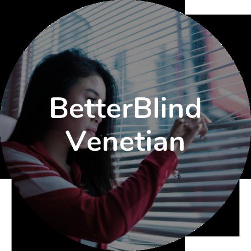 """Better Blind 1"""" Venetian Blind link"""