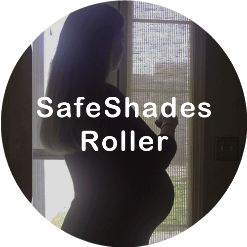 SafeShades Natural Roller shades link